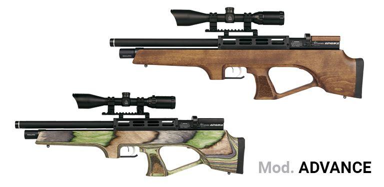 Air Rifles COMETA High Quality Airguns